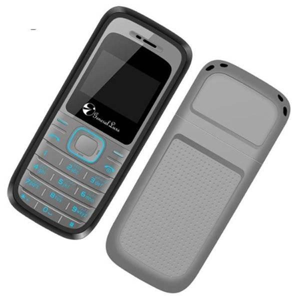 گوشی موبایل جی ال ایکس مدل 1208