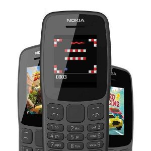 قیمت خرید گوشی موبایل نوکیا مدل2019 106