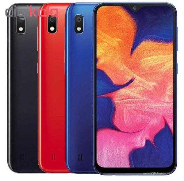نقد و بررسی مشخصات گوشی موبایل سامسونگ Galaxy A10