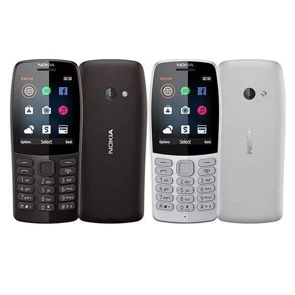 شی موبایل نوکیا مدل 210