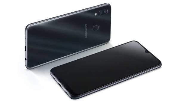 گوشی موبایل گلکسی آ30 از دید خریدار در یک نگاه