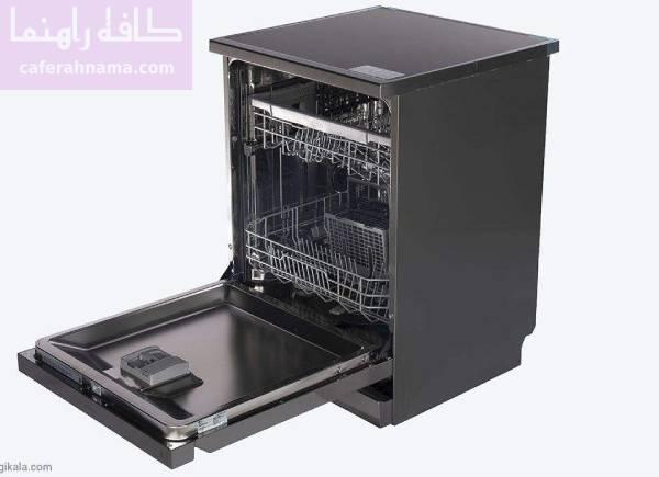 قیمتماشین ظرفشوییال جی 14 نفره