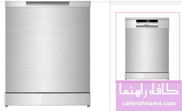 ماشین ایرانی ظرفشویی اسنوا