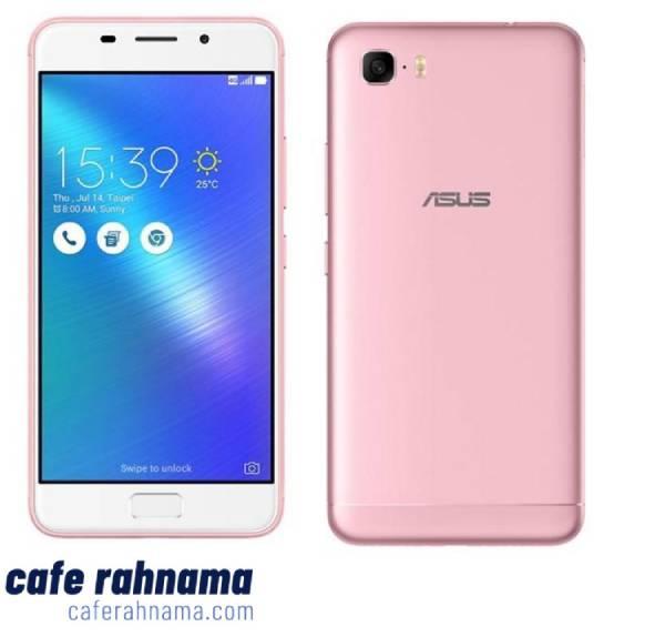 گوشی موبایل ایسوس مدل Zenfone 3s Max