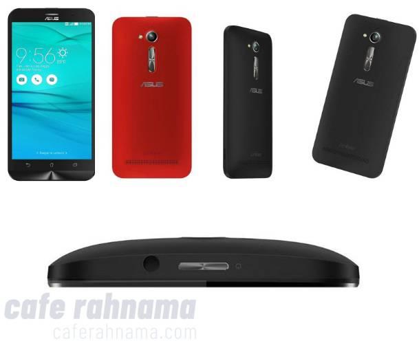 گوشی موبایل ایسوس مدل Zenfone Go ZB500KG