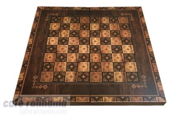 صفحه شطرنج مدل GH03