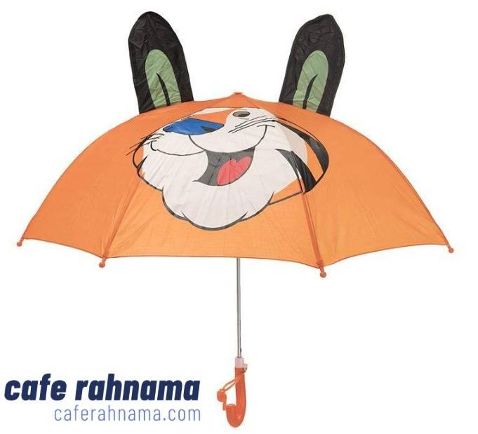 چتر بچه گانه شوان