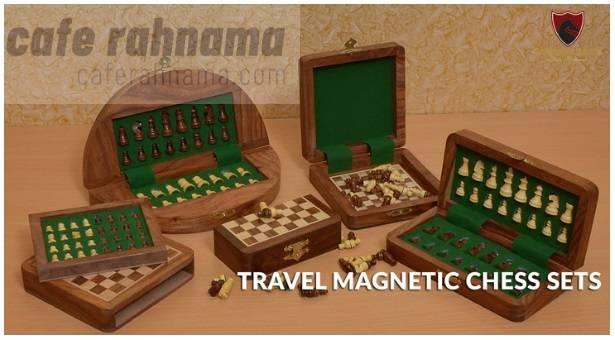 خرید شطرنج و مهره