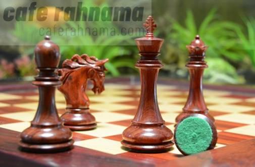 قیمت شطرنج و مهره