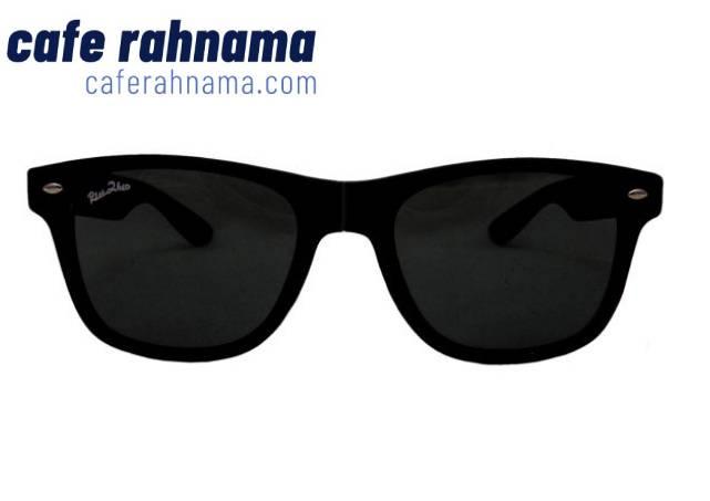 عینک آفتابی مردانه رلی ژن