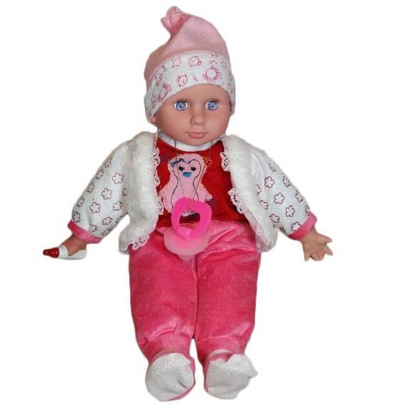 عروسک طرح نوزاد
