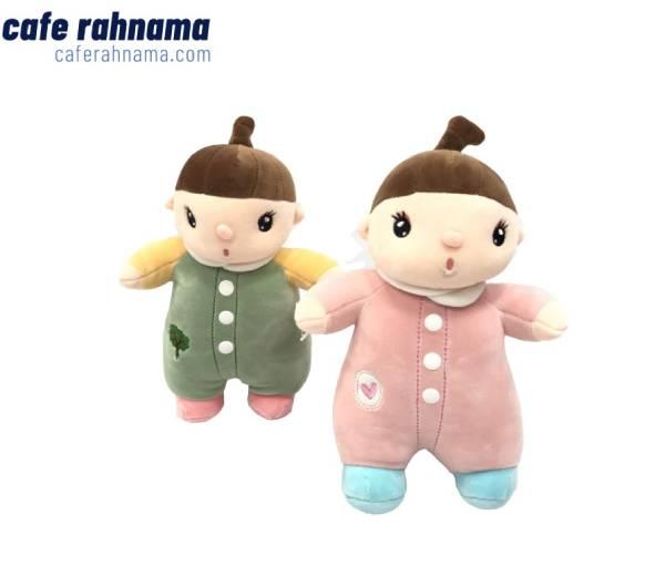 عروسک دختر روسی نوزاد