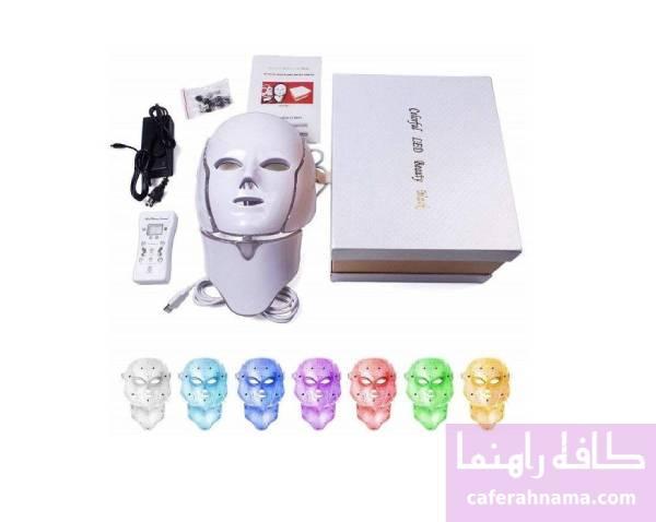 دستگاه جوان سازی پوست مدل ماسک لایت