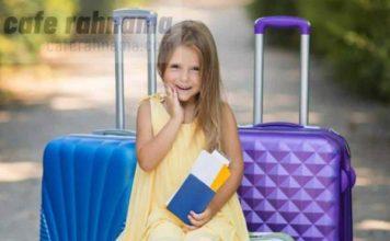 لیست قیمت 36 مدل چمدان کودک پرفروش قیمت مناسب