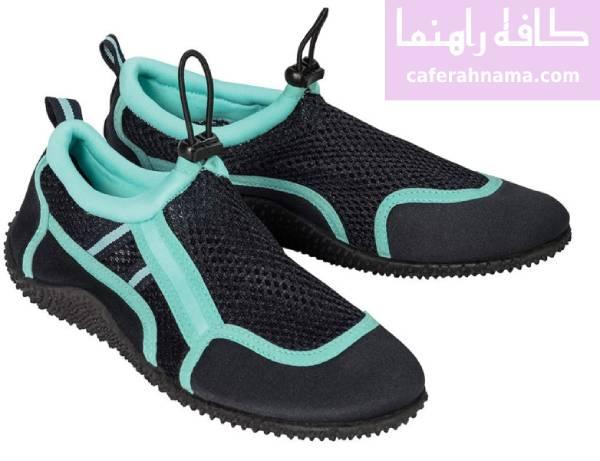 کفش ساحلی بچه گانه: