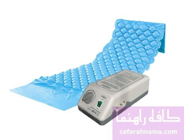 خرید تشک برقی ضد زخم بستر