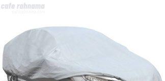 راهنمای خرید چادر ماشین