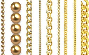 راهنمای خرید زنجیر طلا